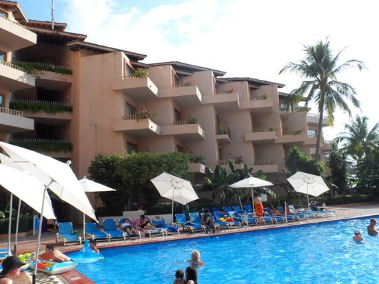 Friendly Vallarta All Inclusive Family Resort: Instalaciones