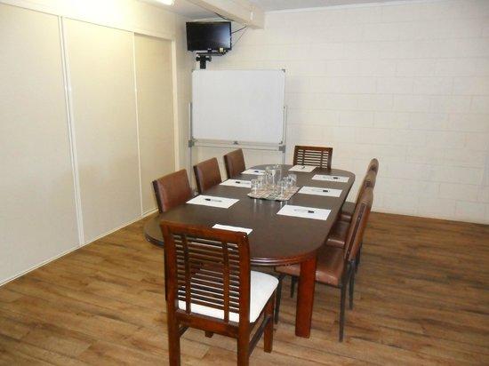 Antler Motel : Meeting room