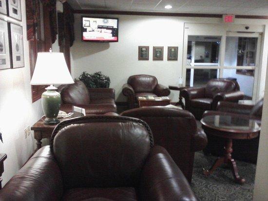 Kress Inn, An Ascend Hotel Collection: Lobby
