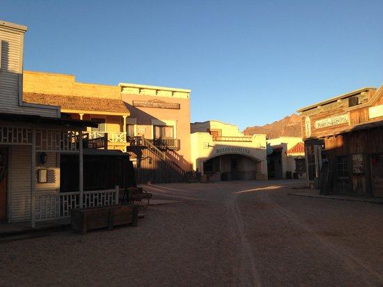 Old Tucson Studios 1