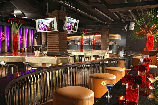 CJ'S Bar