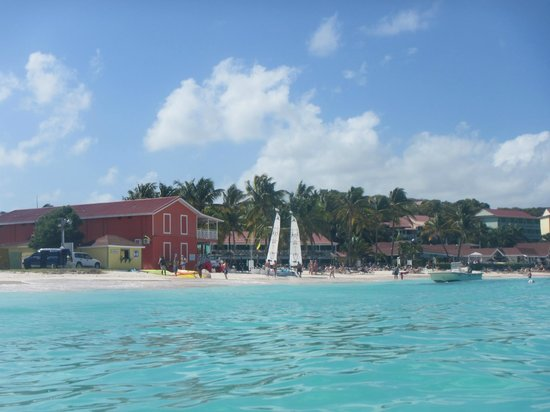 Long Bay : Watersports