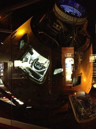 Cosmosphere : Apollo 13
