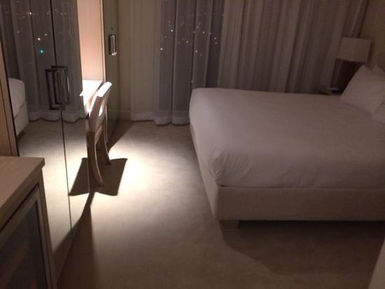 Grand Beach Hotel Surfside: King Room Suite