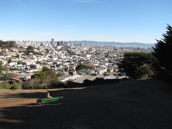 Kite Hill Open Space