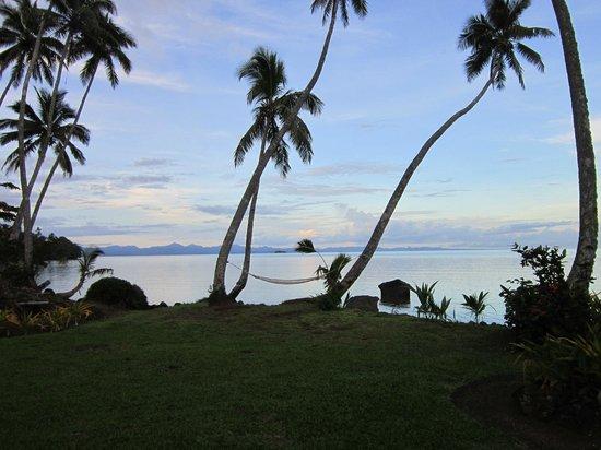 Lalati Resort & Spa: From the bar