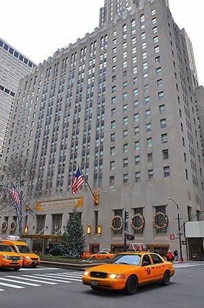 The Towers of the Waldorf Astoria: Waldorf Astoria