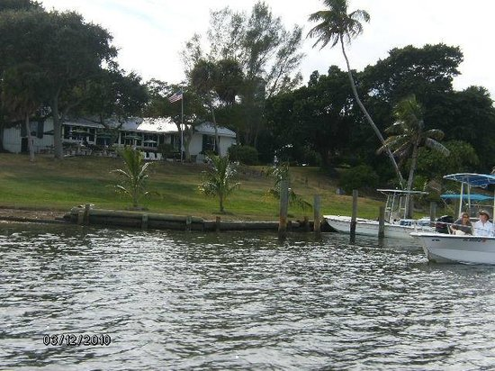 Captain Randys Fishy Business : Cabbage Key...loved it there sooo much!!