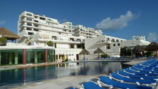 Villas Marlin: Poll for swimmers