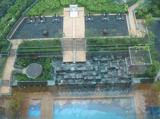 Novotel Citygate Hong Kong : hotel