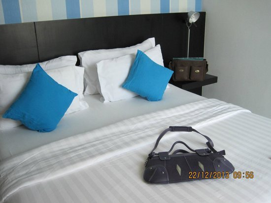 Sugar Marina Resort - ART: наш второй номер №1420