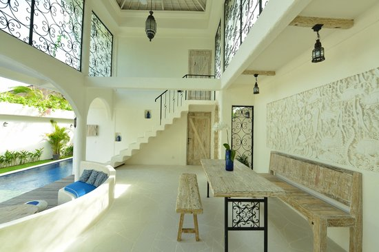 Artemis Villa Bali Reviews
