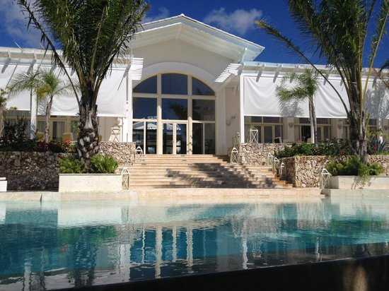 Eden Roc at Cap Cana : Outside