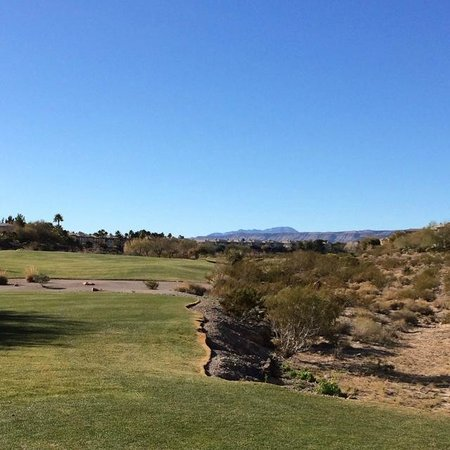 TPC Las Vegas : More views from course