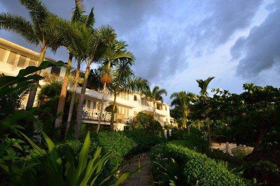 Round Hill Hotel & Villas: Round Hill Hotel