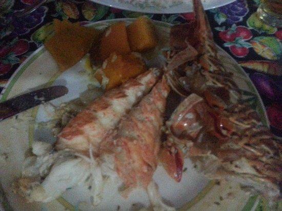 Casa Ileana: BEST dinner ever had in Cuba!