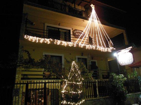 Chrysa Guest House: ξενοδοχειο