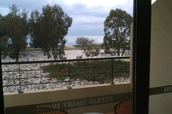 Airotel Patras Smart Hotel: room view