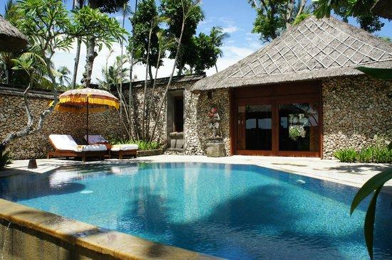 The Oberoi Bali: Royal Villa