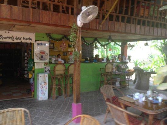 Peace Cafe: Peace