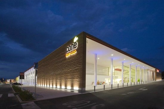 Centro Commerciale Conè