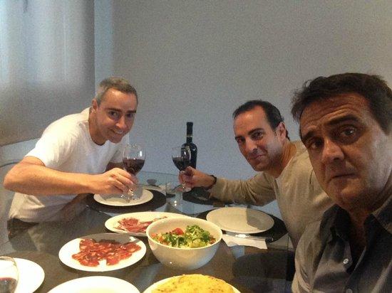 Eric Vokel Boutique Apartments - Madrid Suites : cena