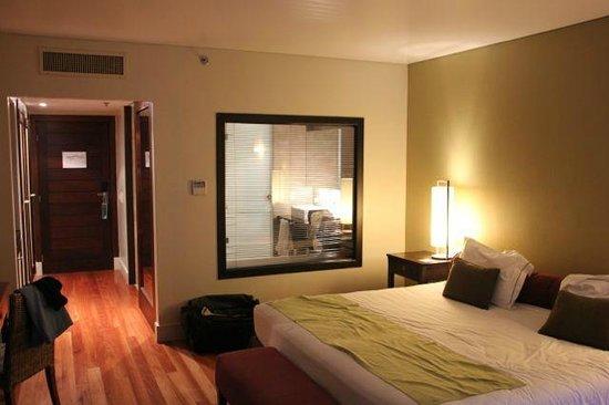 Loi Suites Iguazu: room