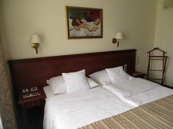 Hotel Wloski: Habitación