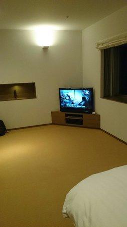 Kinosaki Onsen Nishimuraya Hotel Shogetsutei: 洋室422 ここで何をしたらいい?