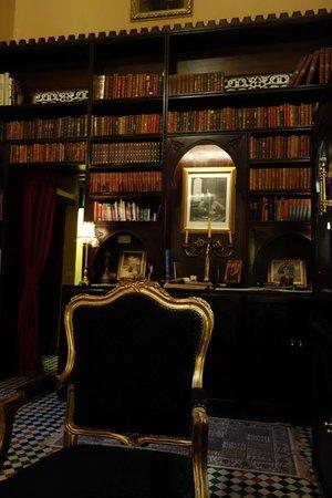 Riad Le Calife : Reception