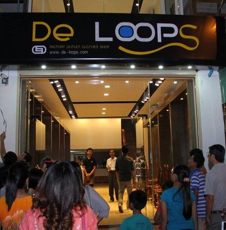 De Loops