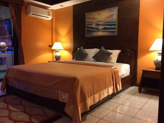 Ocean 11 Residence : Pacific Suite