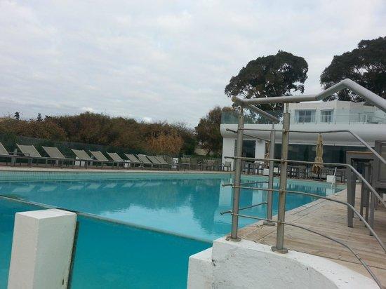 The Sindbad: outdoor pool