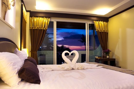 Baan Sailom Hotel