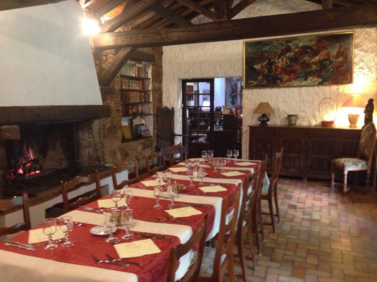 Hotel Restaurant La Chaumière