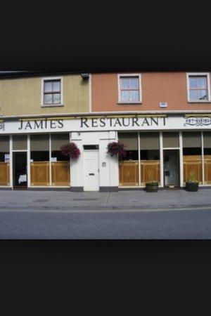 Jamie's Restaurant: Jamies restaurant