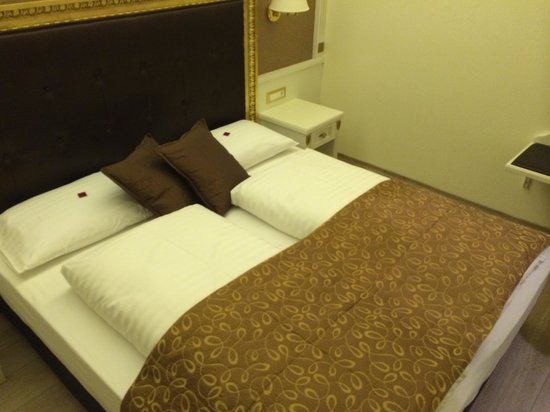 Hotel Windsor: foto 1