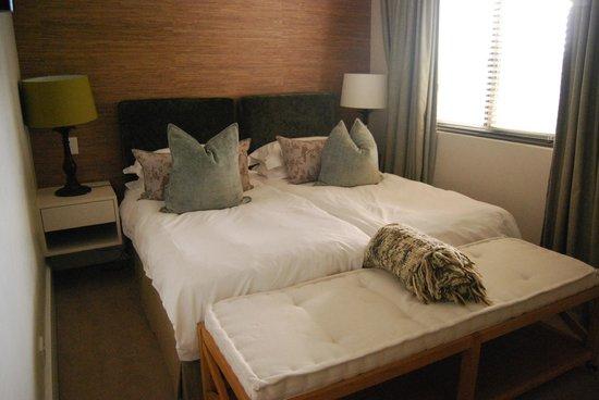 The Rex Hotel: Dormitorio