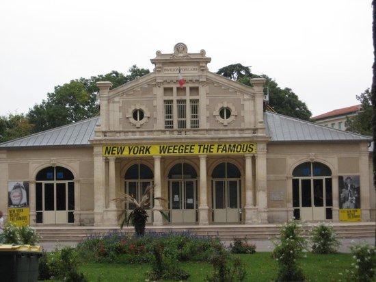 Le Pavillon Populaire
