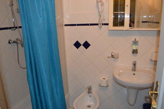 Residence V Tunich 14: ваная