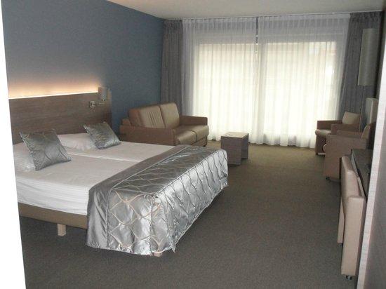 Casino Hotel: Chambre 305