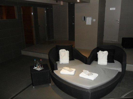 Casino Hotel: Sauna / Hammam