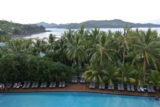 Reef View Hotel : Garden View room