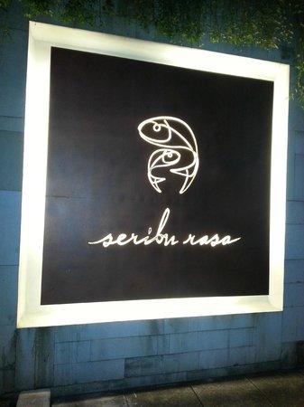 Seribu Rasa: Entry Logo