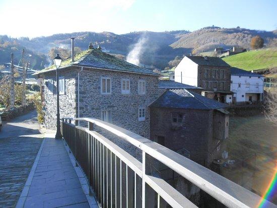 Hotel Rural Cecos: VISTAS