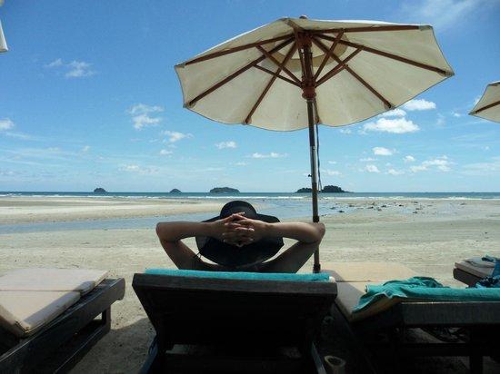 Khlong Prao Beach: пляж Klong Prao