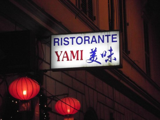 Yami: Look out for then following