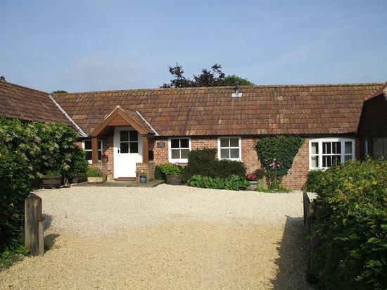 Photo of Teal Cottage Marlborough