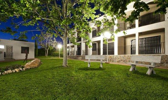Apartamentos Golf Place: Apartamentos