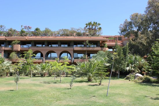 Acacia Resort Parco dei Leoni : hotel
